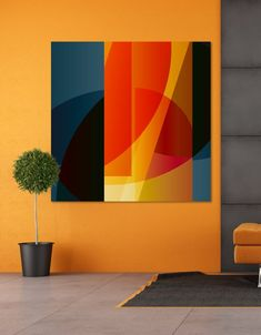 Items similar to Abstract Geometric Art, Modern Art Print, Contemporary Art, Abstract Art Print on Etsy Geometric Shapes Art, Abstract Geometric Art, Contemporary Abstract Art, Abstract Wall Art, Modern Art Paintings, Modern Art Prints, Abstract Paintings, Frida Art, Cubism Art