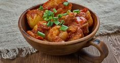 Curry, Pork, Ethnic Recipes, Sweet, Kale Stir Fry, Candy, Curries, Pork Chops
