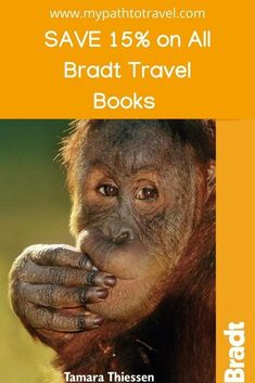 Promo code to save 15% on all Bradt Travel books. A great selection of travel guides including country and regional travel, slow travel and travel writing. Free Travel, Cheap Travel, Travel Deals, Budget Travel, Travel Guides, Travel Hacks, Travel Destinations, Travel Tips, Best Travel Books