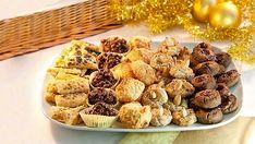 Napéct 5 druhů vánočního cukroví za 3 hodiny? Nemožné? Šílenost? Možná! Ale my víme, že to jde. Zkuste to snámi; máme připraveny opravdu bleskové recepty na dobroty skokosem, marmeládou ičokoládou, všechno potřebné nádobí idobrou náladu. Atentokrát dojde ina recepty se sádlem... Takže vzhůru do boje! Cereal, Muffin, Food And Drink, Breakfast, Morning Coffee, Muffins, Cupcakes, Breakfast Cereal, Corn Flakes