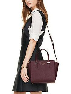 Kate Spade Cameron Street Mini Candace Bag Black.  outfits  tote ... 789044c000021