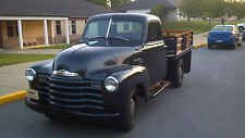 1949 Chevrolet Other Pickups Stake
