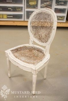 Image result for broken wicker chair