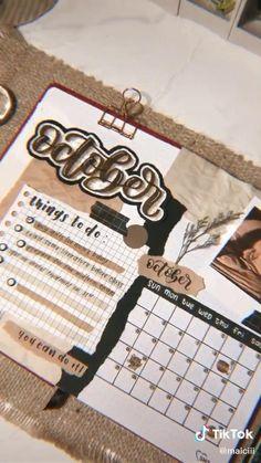 Bullet Journal Banner, Bullet Journal Lettering Ideas, Bullet Journal Notebook, Bullet Journal School, Bullet Journal Inspo, Bullet Journal Ideas Pages, Hand Lettering Tutorial, Bullet Journal Aesthetic, Scrapbook Journal