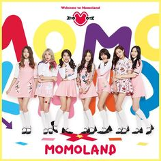 MOMOLAND Welcome to MOMOLAND EP[iTunes Plus AAC M4A]