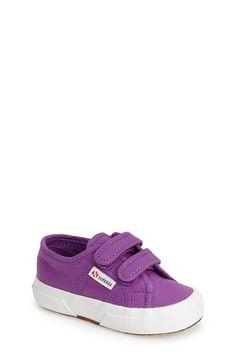 Superga 'Junior Classic' Sneaker (Toddler & Little Kid) | Nordstrom