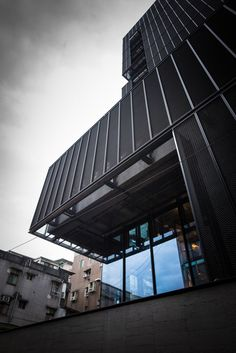 Hotel proverbs taipei architecture pinterest for Seagram building ppt