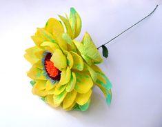 Paper Flowers, Nature, Crafts, Jewelry, Art, Art Background, Naturaleza, Manualidades, Jewlery