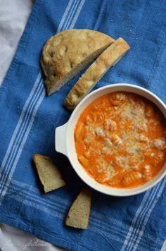 Creamy Gnocchi, Butternut Squash and Spinach | Favorite Recipes ...