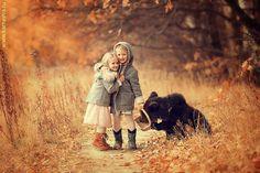 O fascínio das crianças pelos animais - Chiado Magazine | Arte, Cultura e Lazer...
