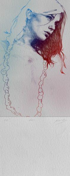 Lorena.2012 by Gabriel Moreno