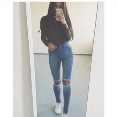 """""""Casual"""" outfit"""
