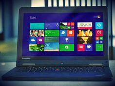 ThinkPad Yoga, novo ultrabook da Lenovo