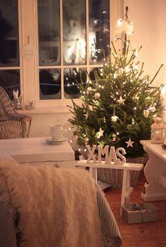 Blue Hortensia: Božić kuca na vrata...