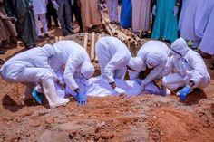 Late Abba Kyari's Dead Body Was Not Infectious – Presidency