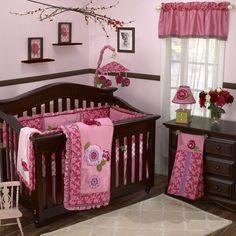 Alluring Images Of Baby Nursery Room Design And Decoration With Various Baby Bedding Ideas, baby crib bedding, baby bedding for boy, girl baby bedding sets, baby boy cot bedding Kids Wall Decor, Baby Nursery Decor, Nursery Room, Girl Nursery, Nursery Ideas, Bedroom Ideas, Budget Bedroom, Budget Nursery, Rustic Nursery