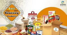 Super Fresh Grocery Product Are Available in lower prices at Ezeelo.com #grocery #kirana #offers #discounts #kanpur #ezeelo