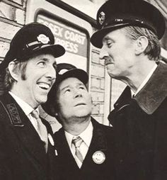 On The Buses I'm pretty sure this show was dreadful British Tv Comedies, British Comedy, Great Comedies, Classic Comedies, Comedy Tv, Comedy Show, English Comedy, Television Program, Old Tv Shows