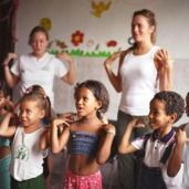 CCS Community Group: Those interested in volunteering in Brazil with CCS!