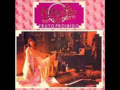 Rita Lee & Tutti Frutti - Fruto Proibido [Full Album]