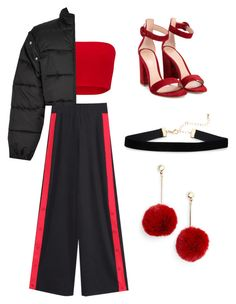 """""""Untitled #37"""" by mathu0105 on Polyvore featuring 3.1 Phillip Lim, Gianvito Rossi and Tasha"""