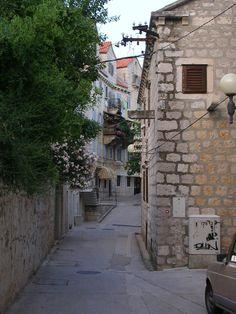 Bol, Croatia: Love this place