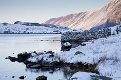 Cwm Idwal Snowdonia, Mountains, Wales, Nature, Travel, Outdoor, Outdoors, Naturaleza, Viajes