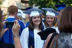 Stephanie and Mara!