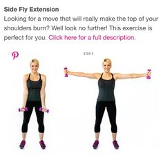 🔹💪Get Rid Of Those Bat Wings! 17 Of The Best Excersize  To Tone Your Arms! 💪🔹 #tipit