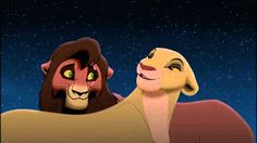 Love Will Find A Way--Lion King 2  Probably one of the sweetest songs (: