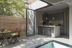 Galeria de Casas Brackenbury / Neil Dusheiko Architects - 10