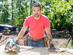 The men of HGTV and DIY Network dish on their favorite tools and their relationship status, too! #hgtvmagazine #MANual http://www.hgtv.com/design/decorating/design-101/hgtv-magazines-2015-manual-pictures?soc=pinterest