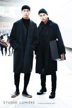 Learn About These Amazing korean street fashion 5247 Korean Street Fashion, Korean Fashion Men, Korean Men, Mens Fashion, Korean Style, Men Street, Street Wear, Hair Men Style, Look Man