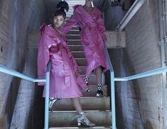 Muscateer Boots by Minna Parikka 😍 Dream Shoes, Jimmy Choo, Me Too Shoes, Christian Louboutin, Raincoat, High Heels, Leather Jacket, Boots, Jackets