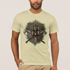 Shop Army Of Dwarves Weaponry T-Shirt created by thehobbit. Personalize it with photos & text or purchase as is! White Zebra, Closet Staples, Shirt Style, Your Style, Shirt Designs, Army, Unisex, Black And White, Casual