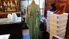 Japanisher Kimono bei HIOB Bern-Breitenrain  #Schnäppchen #Trouvaille
