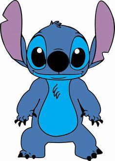 Lilo En Stitch, Lilo And Stitch Quotes, Kawaii Drawings, Disney Drawings, Lilo And Stitch Characters, Disney Pictures, Cute Pictures, Disney Stich, Skull Stencil