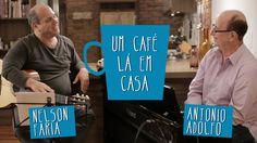 """Venha fazer esse café com a gente e tenha benefícios exclusivos do clube de assinantes: https://recorrente.benfeitoria.com/umcafelaemcasa """"Na nossa escola a ..."""