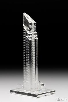 Architectural Award Sculpture | Design Awards