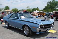 Collectible car show photos: AACA 2010 Eastern Division Spring Meet, Canandaiqua, NY Archives