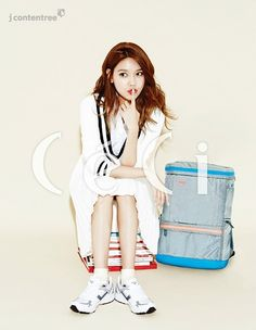 girls generation Sooyoung Ceci