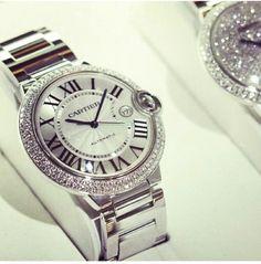 My next Cartier.......wishful thinking!