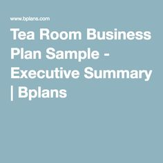 Game room business plan sample