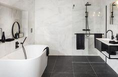 Underlayment In Badkamer : 27 best badkamer images home decor washroom white bathroom