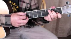 """How to Play """"Lean on Me"""" by Bill Withers on Guitar - Easy Guitar Lessons..."""