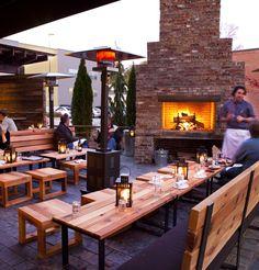 Barcelona Atlanta Wine Bar & Restaurant - Inman Park - dinner only