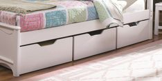 10 Genius Ways To Utilize The Space Under Your Bed | WMA Property