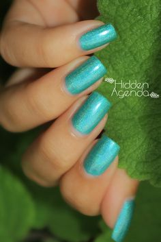 Vernis Hits No Olimpo Holographique HERA www.parlezenauxcopines.com International delivery