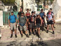 Wanderwoche auf Kreta Greece