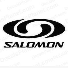 salomon sports logo